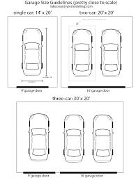 standard carport size three single carport size nz
