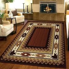 rustic cabin area rugs rustic area rugs for dining room outdoor cabin inspirational magnificent western rug rustic cabin area rugs
