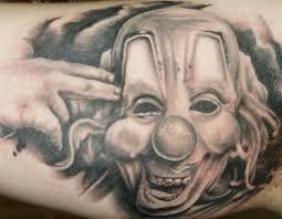 39 карточек в коллекции татуировки страшные клоуны пользователя