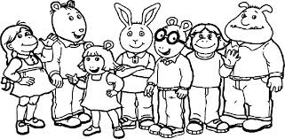 Pbs Coloring Pages Pbs Kids Coloring Sheets To Print Marvellous
