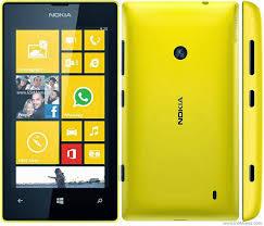 QMobile Noir A500 VS Nokia Lumia 520