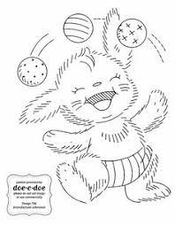 Mailorder 85 - fuzzy rabbit | Gardens, Patterns and Inspiration &  Adamdwight.com