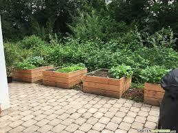 Hochbeet Selber Bauen Gartengestaltung
