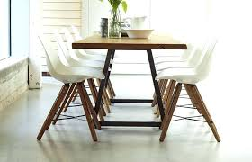 round table for 8 what size round table seats 8 spacious dining table what size round