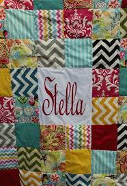 Personalized Baby Quilts – co-nnect.me & ... Personalised Baby Patchwork Quilt Uk Personalised Baby Quilts 658 Best  Quilts That Need To Be Made ... Adamdwight.com