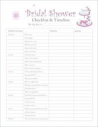 Baby Shower List Baby Shower List Baby Shower Party Checklist Baby