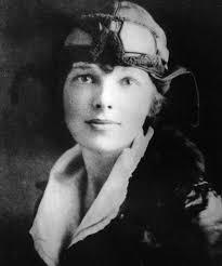 「1932, American Amelia Earhart」の画像検索結果