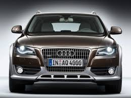 Audi A4 Allroad Cars Wallpaper With Specification News Http 2010 ...