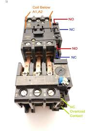 contactor wiring diagram wiring diagram magic contactor wiring diagram wire