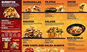 Moes Southwest Grill Kendall Pinecrest Miami