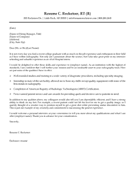 Nursing Graduate Program Cover Letter | Docoments Ojazlink