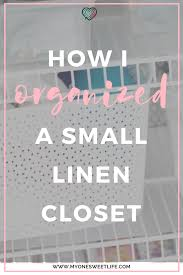 how to organize a small linen closet linen storage and towel storage is essential in