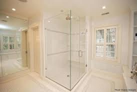 shower door glass treatment best t
