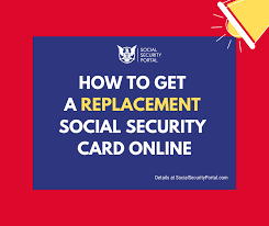 If your social security card has been lost, stolen, damaged, or destroyed, or if your legal name has changed, you are eligible to apply for a new card free of cost. How To Get A Replacement Social Security Card Social Security Portal