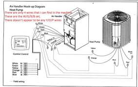 heat pump thermostat wiring diagram wiring diagram wiring diagram honeywell thermostat and schematic