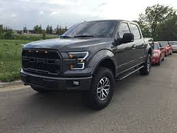 2016 F150 Led Lights 2015 2017 F150 Anzo Led Switchback Outline Projector Headlights Black Housings 111357