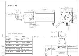 eu free】4axis nema34 stepper motor 1600oz in 3 5a driver dm860a 7 8 3-Way Switch Wiring Diagram 2 stepper motor driver dm860a