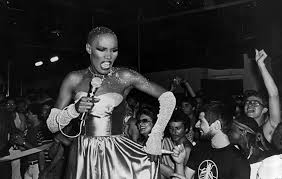 10 magnificent facts you might not know about <b>Grace Jones</b>