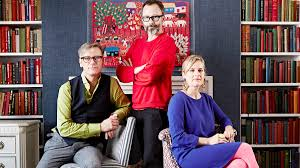 bbc two  the great interior design challenge series  converted