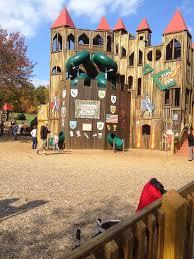 Castle Park Playground Pa Best Playgrounds Kids Castle Doylestown
