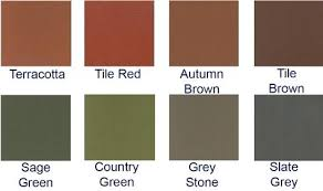 roof tiles paint terracotta tile red autumn brown tile brown sage green country green roof tiles roof tiles paint