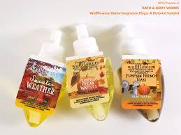 how do bath and body works wallflowers work bath body works wallflowers home fragrance plugs a pictorial
