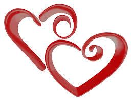 En Couleurs Imprimer Chiffres Et Formes Coeur Num Ro 207314 Dessin De Coeur Rouge A Imprimer L
