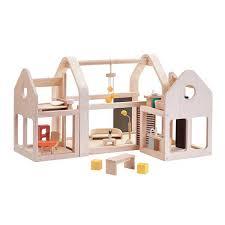 slide n go dollhouse plan toys