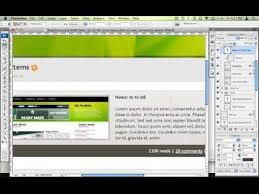 PSD to Wordpress - Part#1 - YouTube