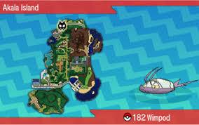 Wimpod Evolution Chart Wimpod Stats Moves Abilities Locations Pokemon Sun