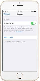 How To Backup Iphone 8 In 3 Simple Ways