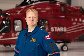 Air Force Paramedic Canadas Paramedic Of The Year 2019 Is A Stars Air Medical