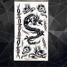 черная мамба временные татуировки кобры для мужчин средства ухода за кожей книги