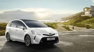 Toyota Prius+   7 Seater Hybrids   Toyota Ireland - Swinford Motors