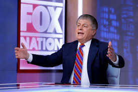 Fox News analyst Judge Napolitano sued for sexual abuse - New York Daily  News