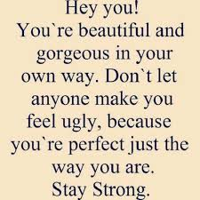 Beautiful And Strong Quotes Best of Inspiring Quotes Sayings You Are Beautiful Stay Strong