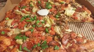 photo of round table pizza rancho cordova ca united states large wombo