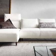 Volta Becomes A Comfortable High Backed Sofa Even The Arm