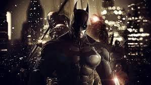 Batman hero Games 3D Graphics j ...