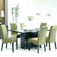 creative ideas material for dining room chairs kitchen chair upholstery fabric best leather seat decoration synonym