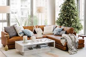 Trendy Holiday Decorating Ideas From West Elm's Holiday House | Real Simple
