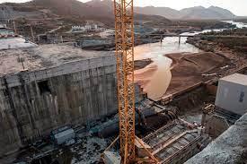 وسط تفاقم الأزمة مع مصر والسودان.. إثيوبيا تحتفل بـ10 سنوات على بناء سد  النهضة واكتماله بنسبة 79% - CNN Arabic