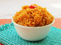 Image result for nairaland jollof rice food pictures