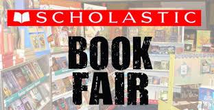 Scholastic Book Fair 2020 » Hutchinson Elementary PTO