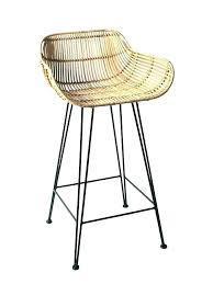 wicker bar stools white wicker bar stools terrific backless rattan high stool resin outdoor wicker bar