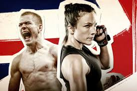 This #bellator254 card is all yours tonight. Bellator 191 Michael Mcdonald Vs Peter Ligier Fight Card Preview Bloody Elbow