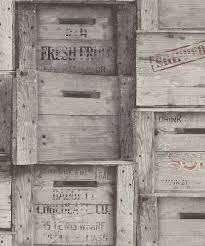 love this product gray wood crate wallpaper