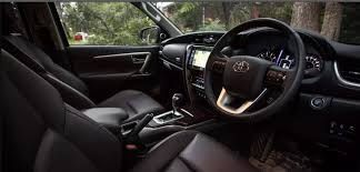 2018 toyota fortuner interior. fine toyota 2018 toyota fortuner crusade interior and toyota fortuner interior t