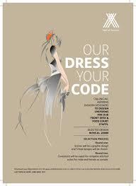 Selection Fashion Design Contest