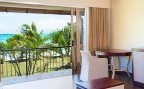 One Bedroom Balcony Suite Deluxe One Bedroom Suite At Sheraton Samoa Aggie Greys Resort
